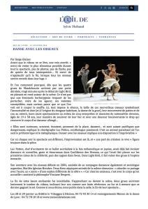 01.2016 - L'oeil de Sylvie Thébaud - copie