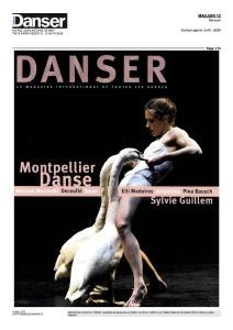 Danser - Mai/Juin 2012