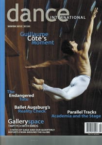 Dance International - Winter 2015 (glissé(e)s) - copie