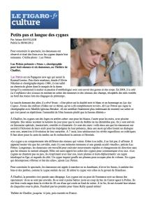 Le Figaro - Juin 2012