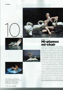 Le Monde Magazine - 9 juin 2012