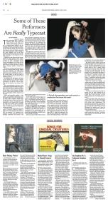 NY Times - juin 2012