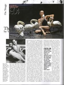 Vogue Italia - septembre 2012